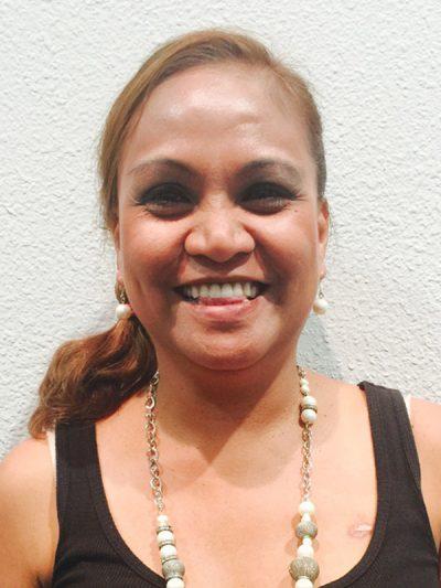 Susie Gonzalez