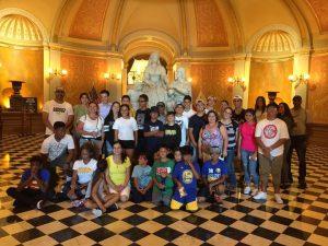 GBA Summer Field Trips 2017