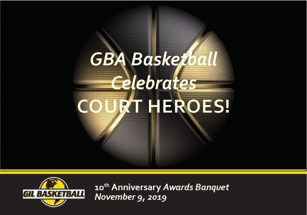 Court Heroes 2019