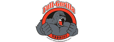 Full Gorilla Apparel