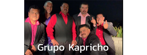 Grupo Kapricho