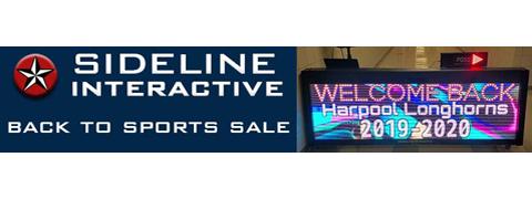 Sideline Interactive