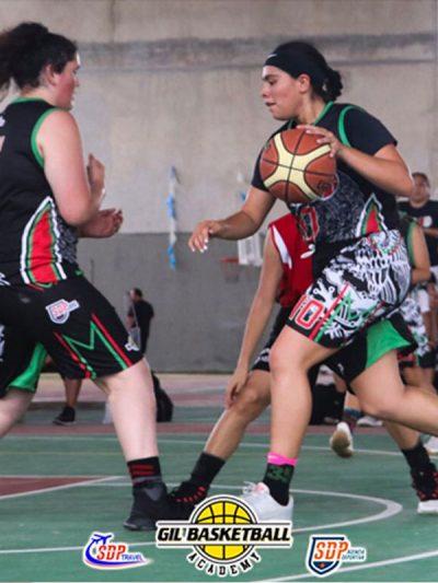 Mikaela Arista