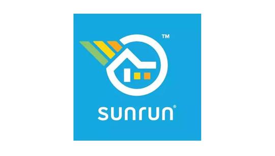 Logo of Sunrun